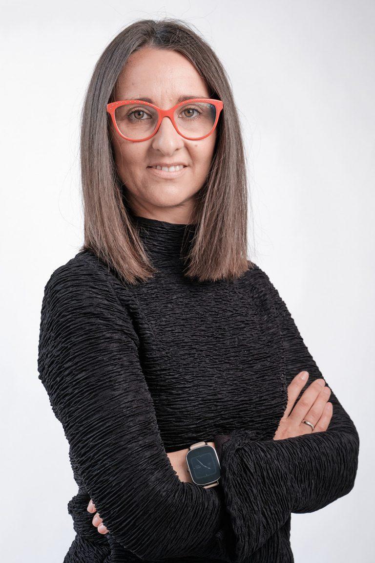 Elena Moreira Agra
